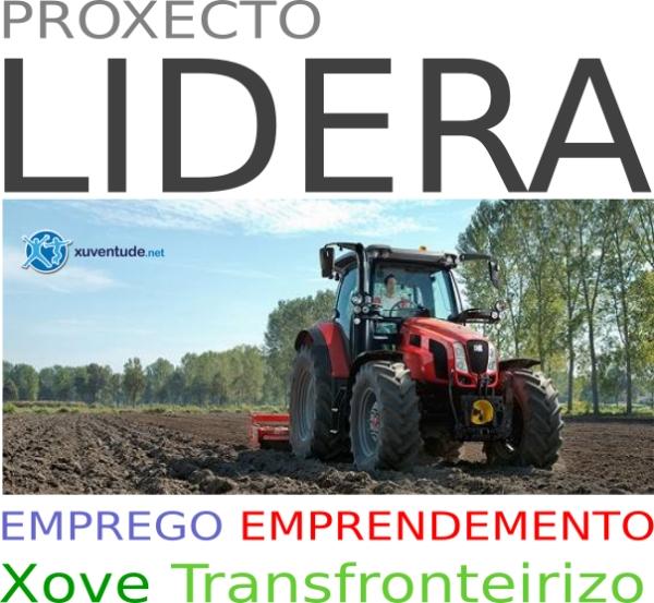 """ENCONTRO SECTORIAL NO ESPAZO XOVE DE VILALBA: """"EMPRENDEMENTO NO SECTOR AGROGANDEIRO E TRANSFORMACIÓN AGRARIA: CASOS DE ÉXITO"""""""