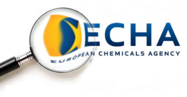 Prácticas na Axencia europea dos produtos químicos