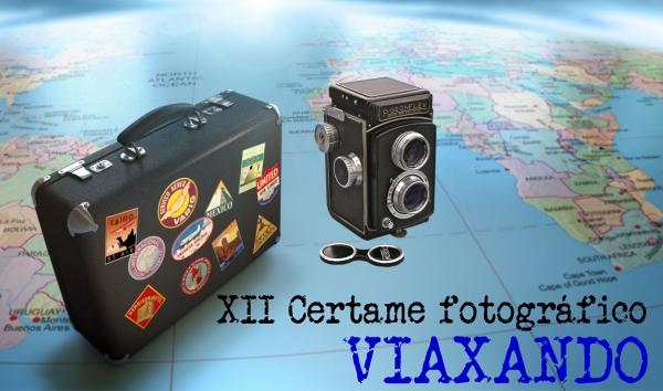 XII Certame fotográfico Viaxando