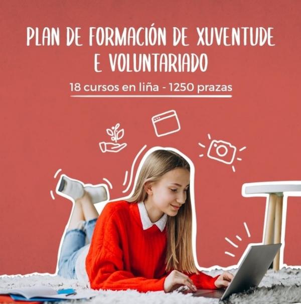 Formación en Voluntariado
