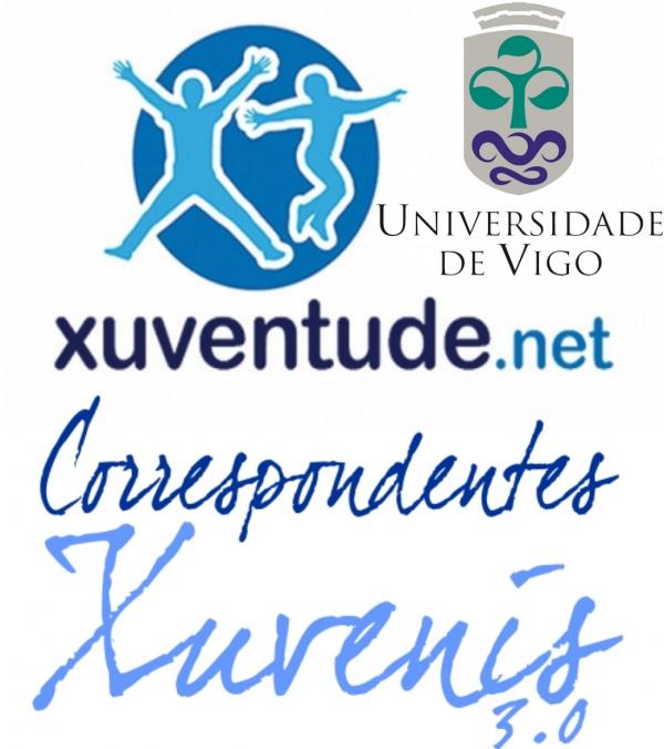 Correspondentes universitarios/as na Universidade de Vigo: aberta a convocatoria para o curso académico 2018/2019