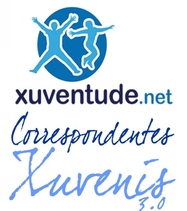 Correspondentes Xuvenís curso 2018/2019