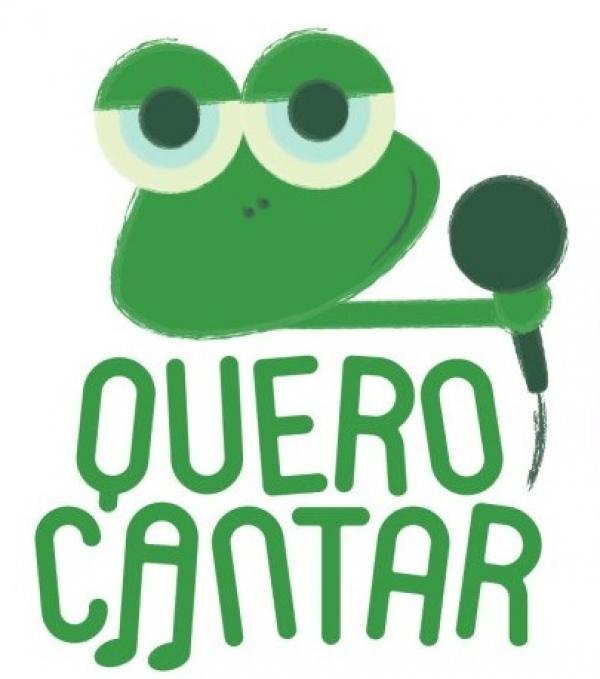 """III Concurso musical """"Quero Cantar"""""""