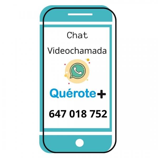 Whatsapp con Quérote+