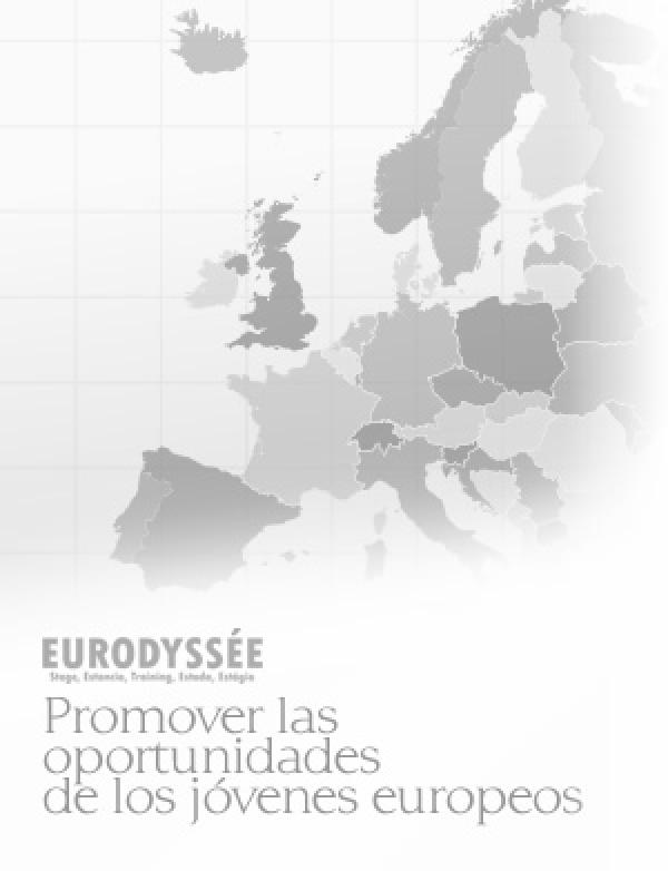 Prácticas Eurodyssée