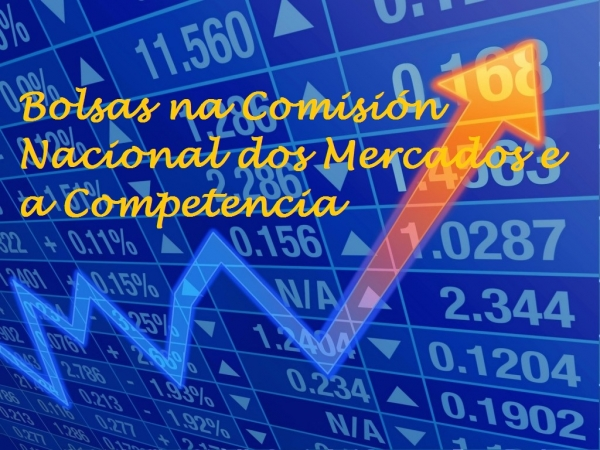 Bolsas na Comisión Nacional dos Mercados e a Competencia