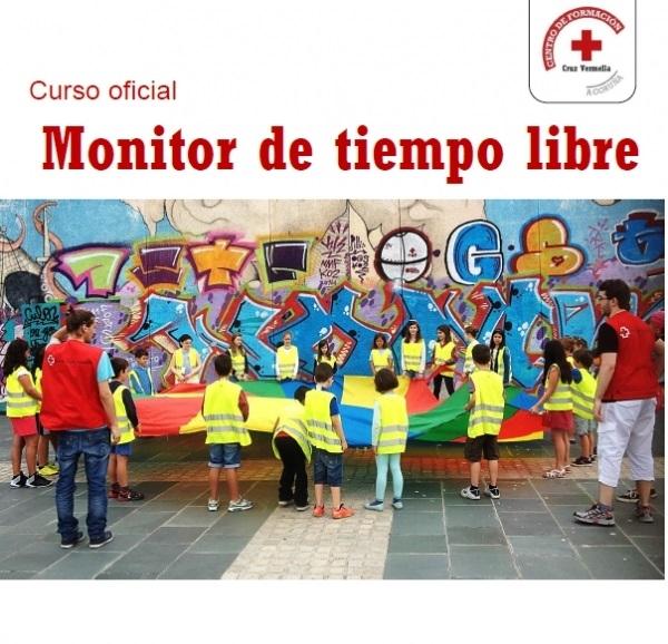 Curso de Monitoras/es de actividades de Tempo Libre na Coruña