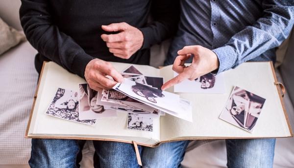 Queres facer un libro coas vivencias e experiencias dos teus avós?