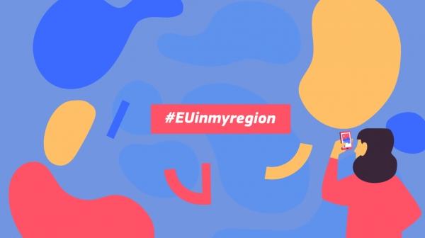 Historias de Europa na miña rexión