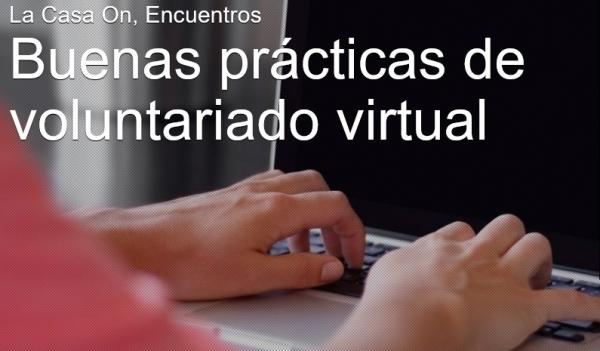 Voluntariado virtual