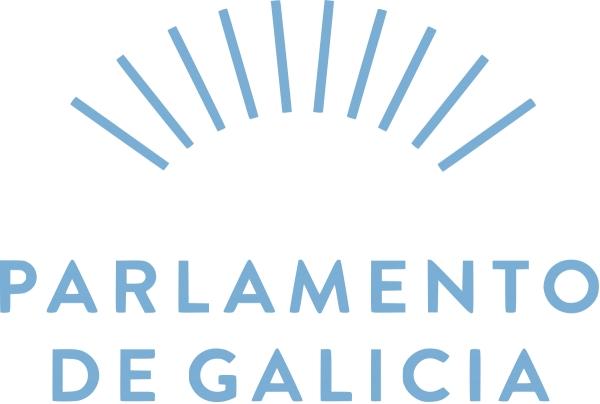 Bolsas no Parlamento de Galicia