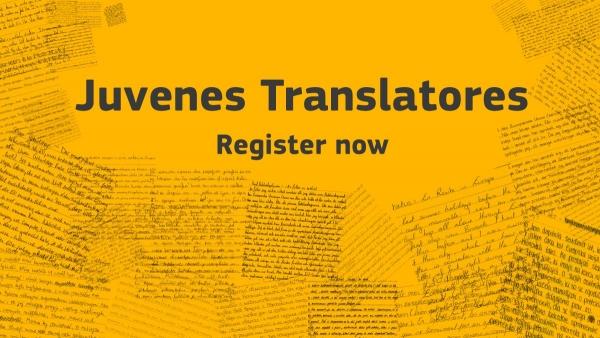 Juvenes Translatores 2020