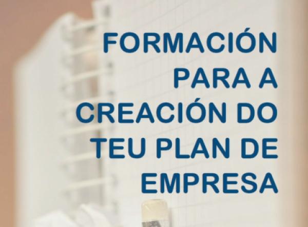 Creación do teu Plan de Empresa