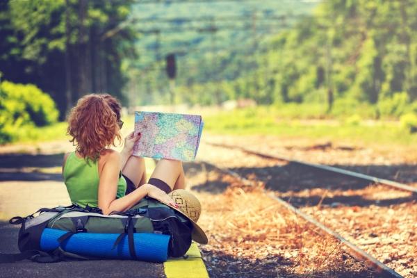 Aproveita o verán para viaxar