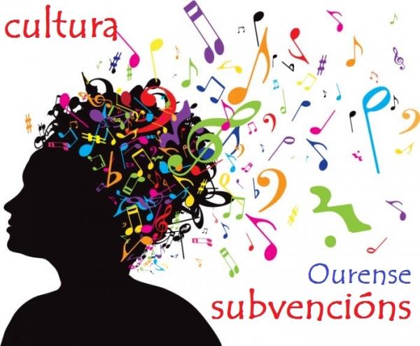 Actividades culturais e recreativas na provincia de Ourense