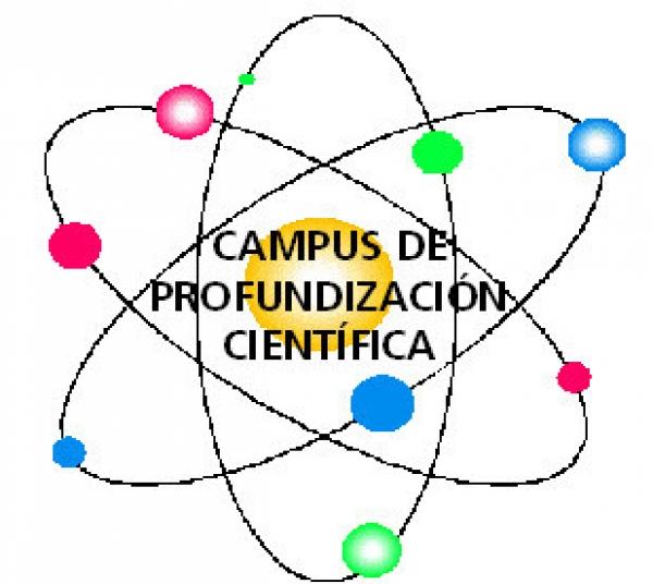 Campus de Profundización Científica 2019