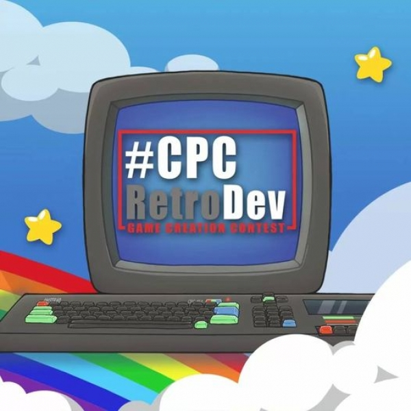 9º Concurso Internacional de Creación de Videoxogos Retro