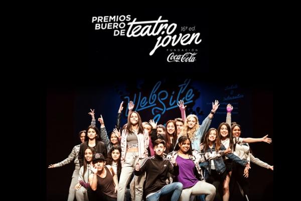 """Premios """"Buero"""" de Teatro Novo 2019"""