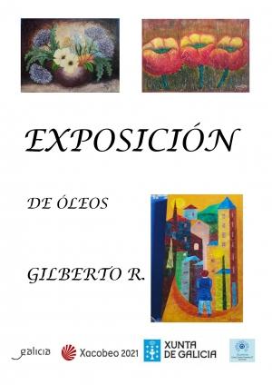 Exposición no Espazo Xove de Ourense