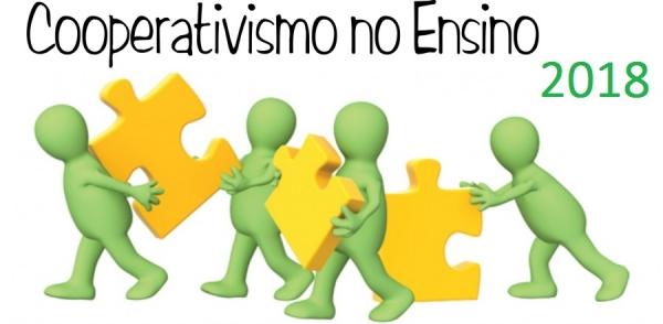 Cooperativismo no ensino 2018
