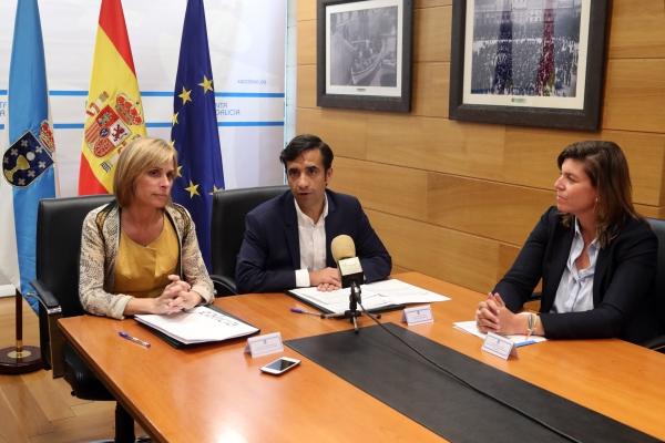 A Xunta fomentará o coñecemento do turismo rural entre a mocidade galega con actividades de educación non formal