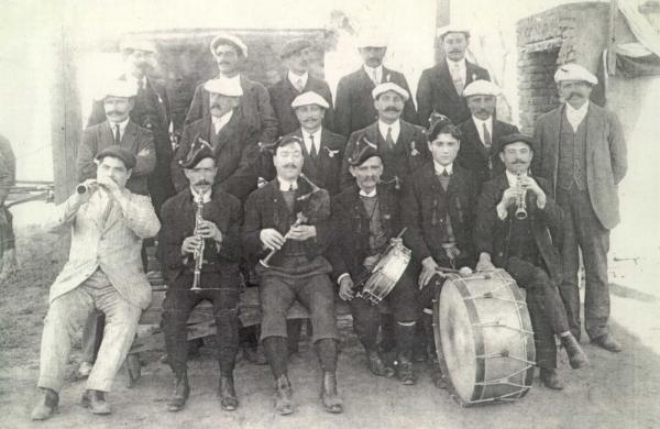 Musiqueando pola provincia de Lugo