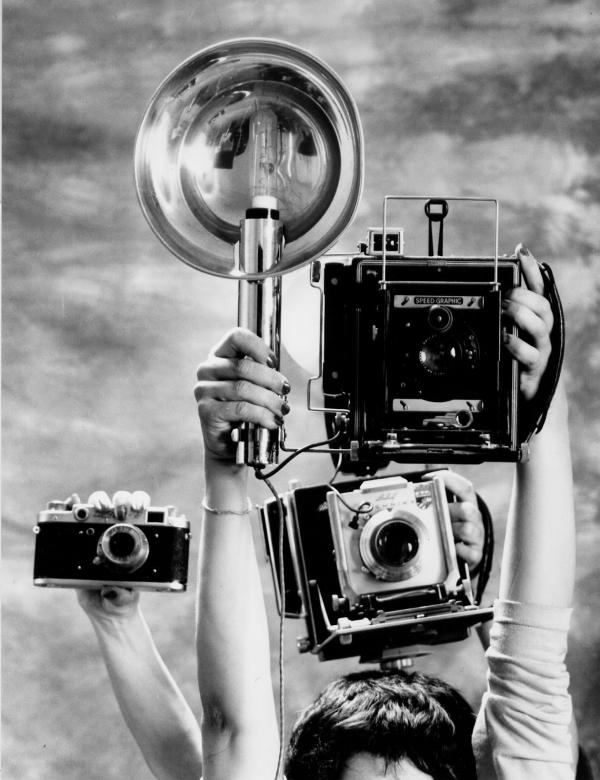IX concurso de fotografía de Oroso A muller traballadora