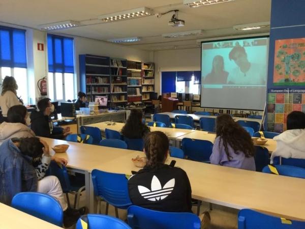 Conclusións sobre o Encontro Ibérico-Insular de Correspondentes Xuvenís