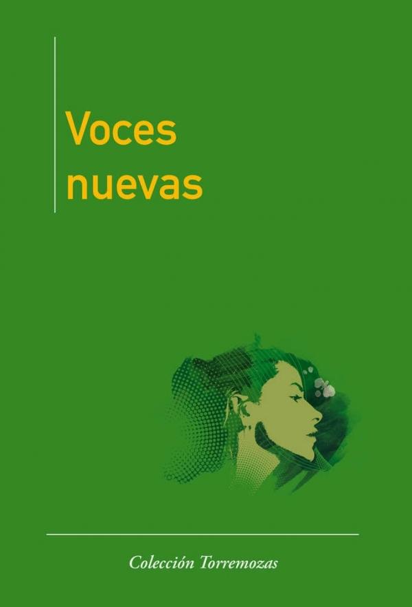 """XXXIV Concurso """"Voces Novas"""" de Poesía 2021"""