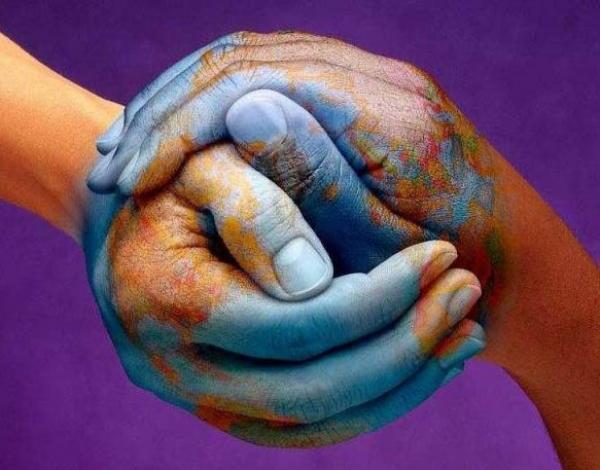 Proxectos de cooperación para o desenvolvemento no exterior