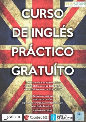 Inglés Ourense