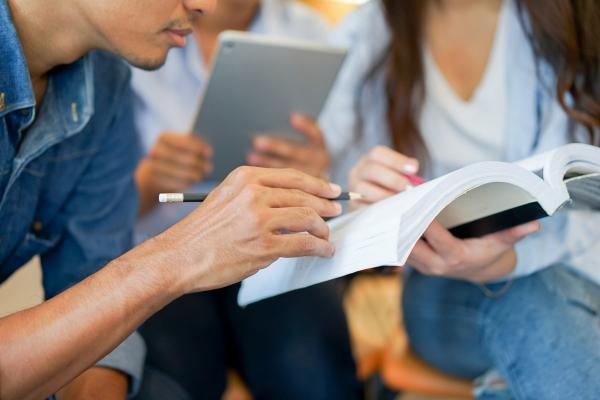 Subvencións a asociacións xuvenís de estudantes