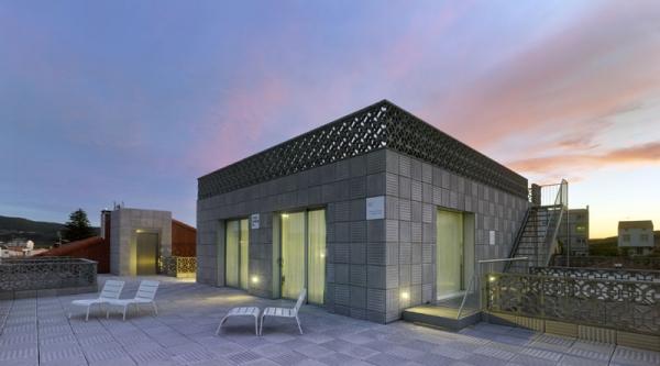 O Albergue Bela Muxía gaña 8000 euros para a posta en marcha de dous proxectos centrados na sustentabilidade e na accesibilidade