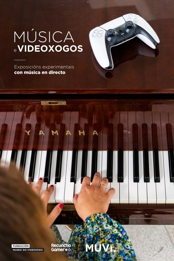 Música e Videoxogos en Cangas
