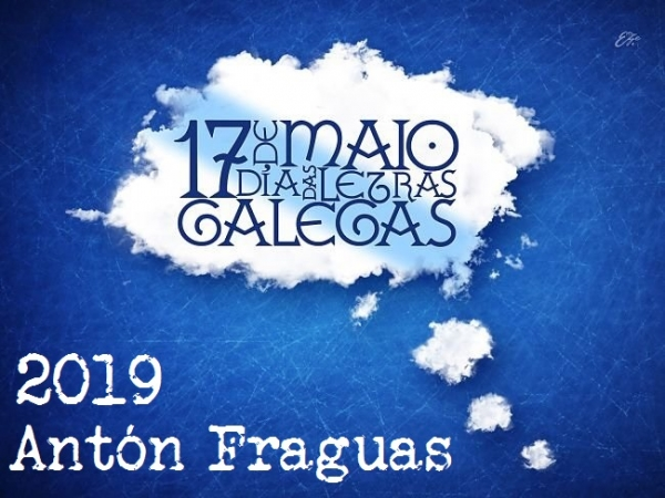 Concurso para elaborar unha exposición sobre Letras Galegas 2019