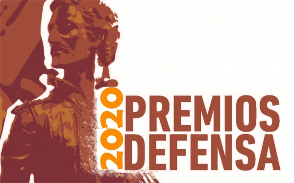 Premios Defensa 2020