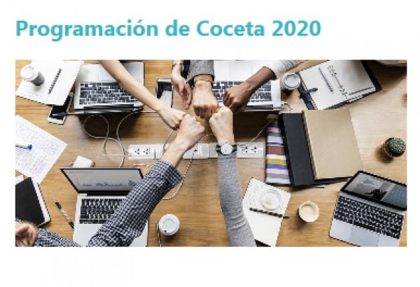 Accións formativas para cooperativistas e persoas traballadoras