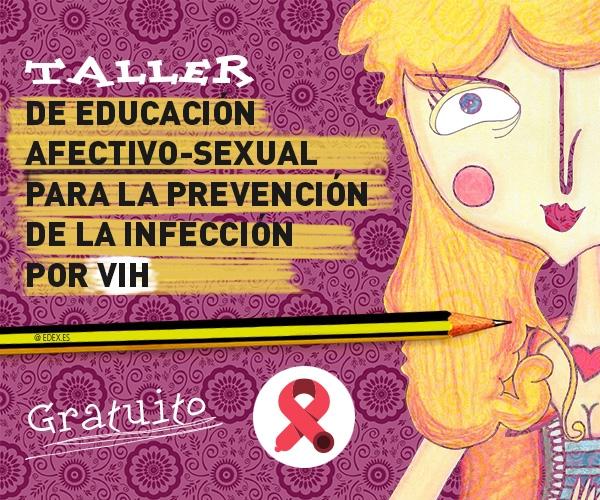 Taller de educación afectiva sexual para a prevención da infección por VIH en Lugo