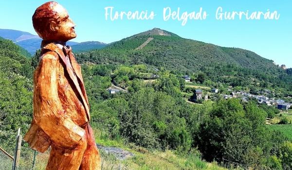 Concurso para elaborar a exposición sobre Florencio Delgado Gurriarán