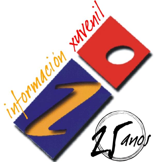 Buscamos un logo para a rede de información xuvenil