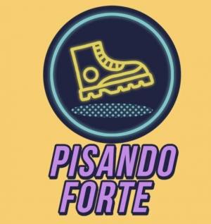 Pisando Forte e Escola feminista da Mocidade en Pontevedra