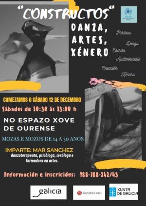 Danza en Ourense