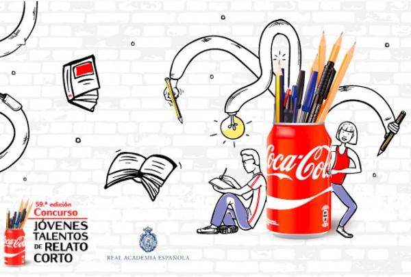 Coca-Cola Novos Talentos de Relato Curto