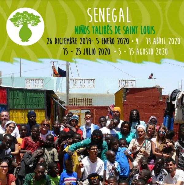 Fin de ano: viaxes solidarias