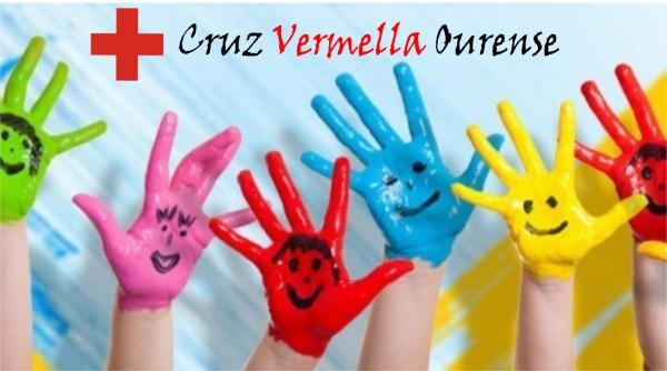 Curso de Monitor/a de actividades de tempo libre de Cruz Vermella Española en Ourense