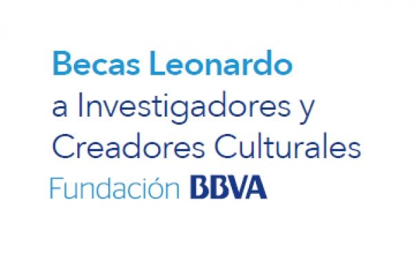 Becas Leonardo a Investigadores e Creadores culturais