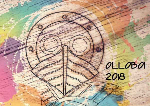 Olloboi 2018: IX Festival de Cine Escolar. Encontro de Curtas
