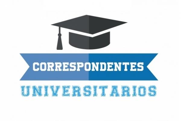 "Convocatoria Programa ""Correspondentes universitarios"""