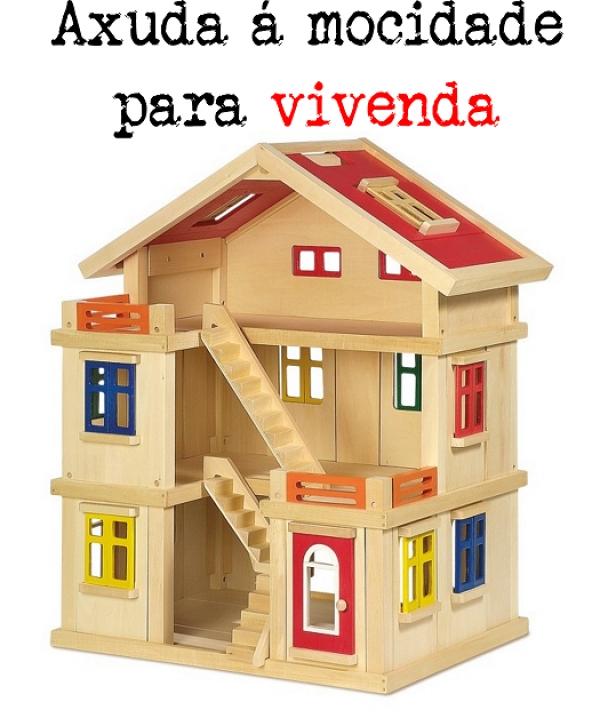 Axuda á mocidade para a compra de vivenda