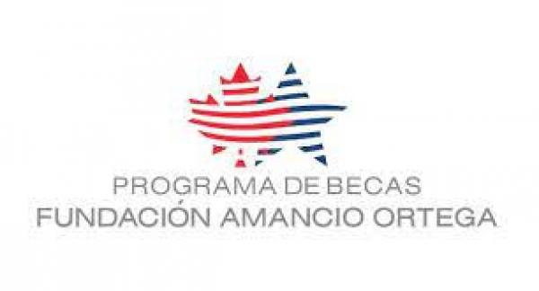 Bolsas da Fundación Amancio Ortega